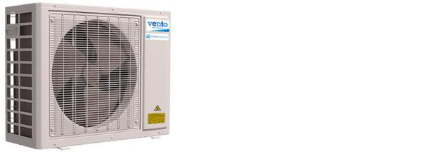 VENTO HP1F12 PREMIUM Inverter