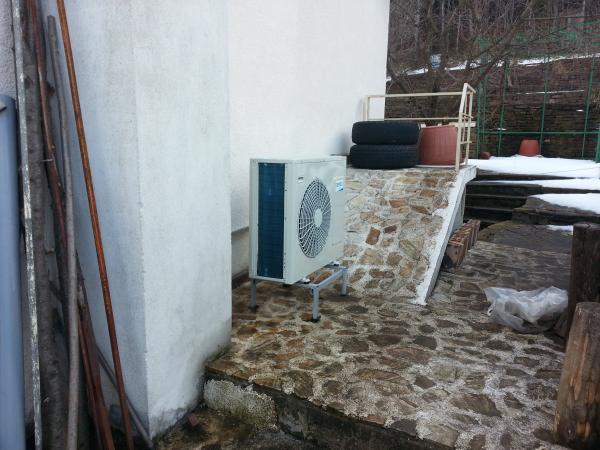 Отопление на къща 120кв.м. 3