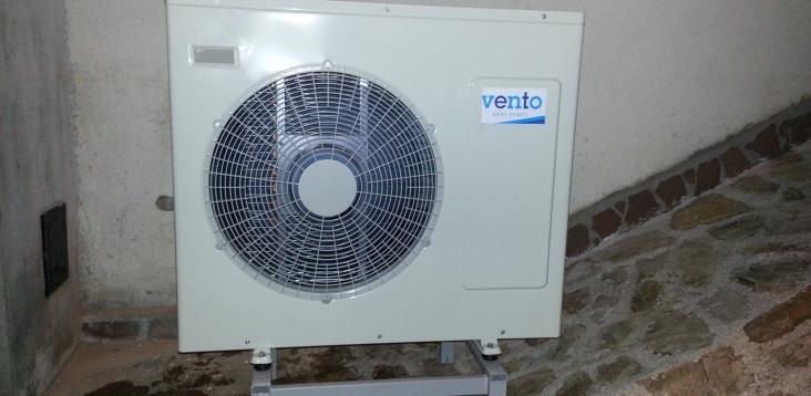 Отопление на къща 120кв.м.